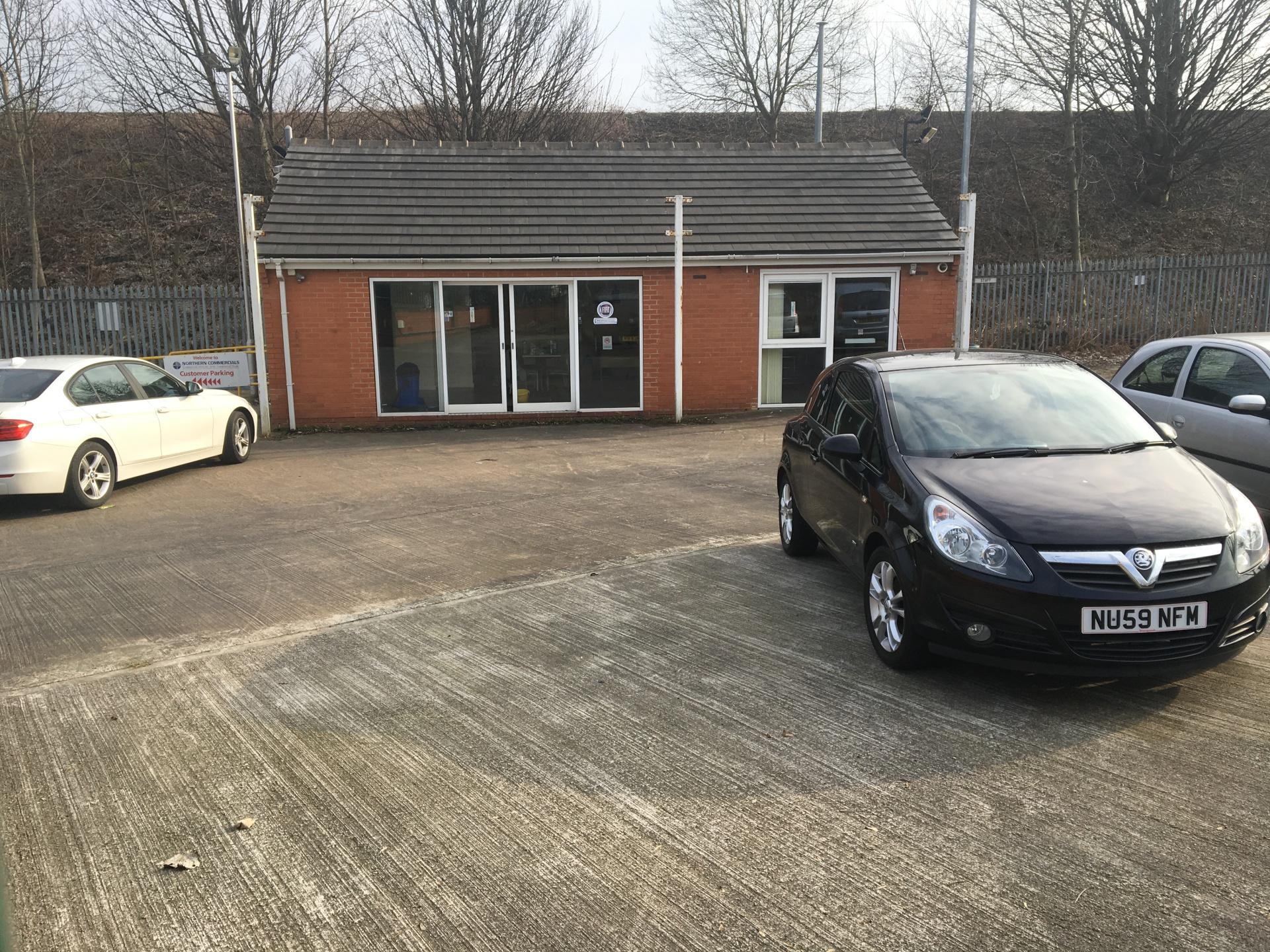 Van Sales Depot