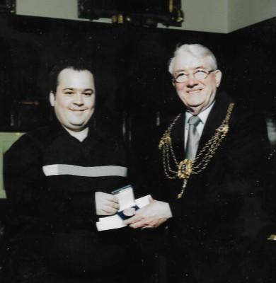 Hull College Award