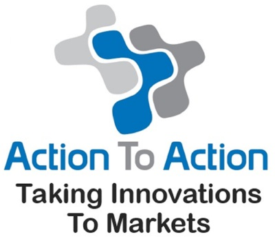 Action To Action Logo