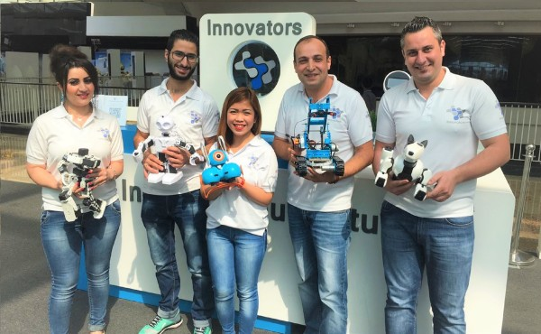Innovators Store Team