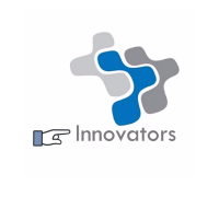 Innovators Store Logo worlds first robotics and innovations store