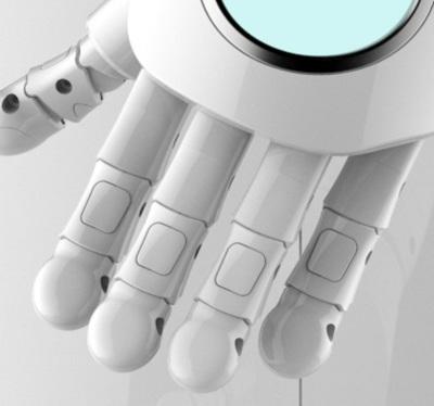Business Robotics at Innovators Store