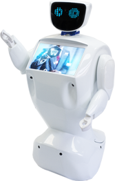 Advanced Robotics and Humanoid Robotics for Business at Innovators