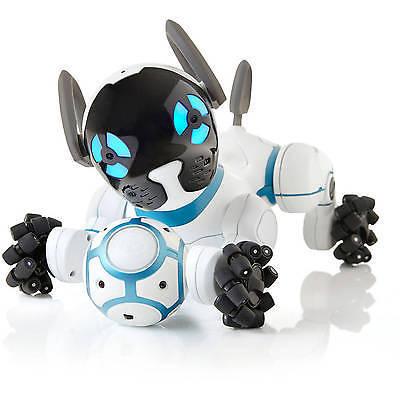 Robot Pet