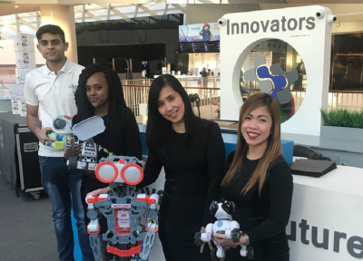 Innovators Store Robotics and Innovations