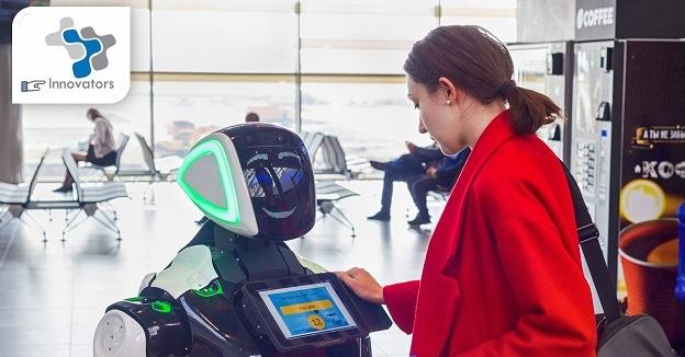 Dubai Abu Dhabi New Robotic