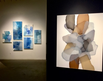 Elements Exhibition. West Branch Gallery Stowe VT