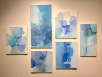 Sea Glass Series