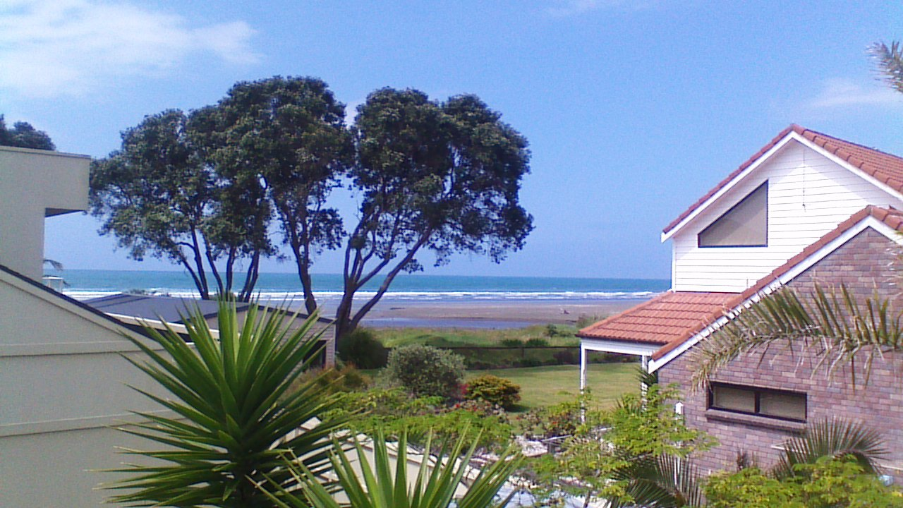 Private B&B Ohope Beach