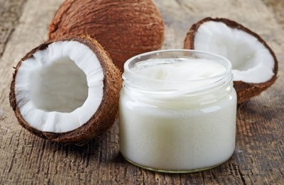 Coconut Oil: What's All The Hype About?