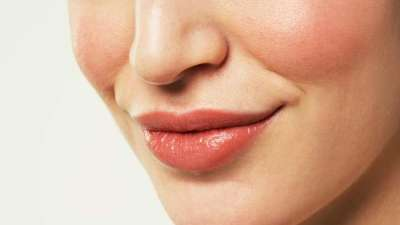 Natural Lip Plumping - no fillers required!
