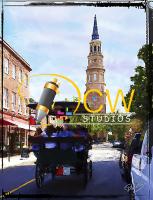Charleston History