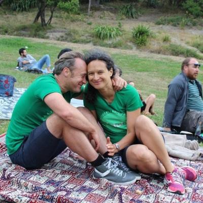 Volunteer Profile - Amanda Hereaka