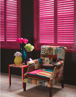 Blinds and Shutters Corwen