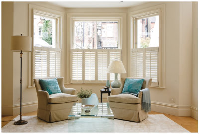 Shutters Corwen, Window Blinds
