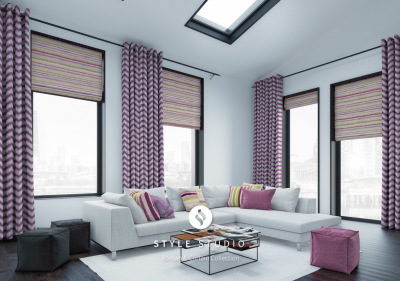 Luxury Made to Measure Blinds