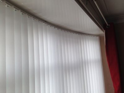 Vertical Blinds - Click on the GoTo Link for more fabric designs