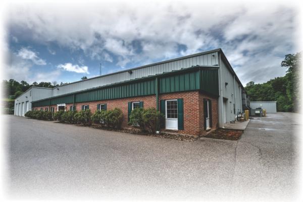 Our Charleston warehouse