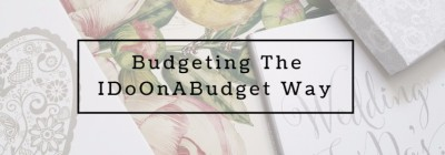 Budgeting for your elopement