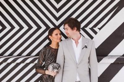Kellie & Josh in Las Vegas