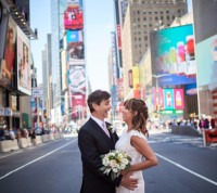New York City Elopement Packages