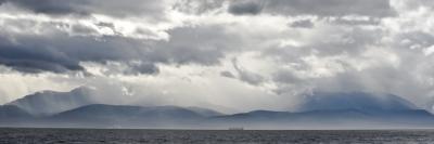 Juan De Fuca Strait Victoria BC