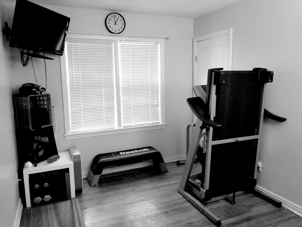 My Tiny Gym
