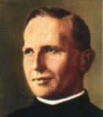 Blessed Aloysius Liguda - 1889-1942