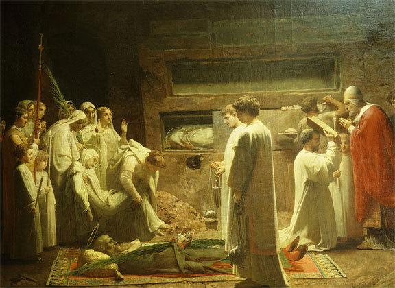 Thánh Lễ Grêgôriô