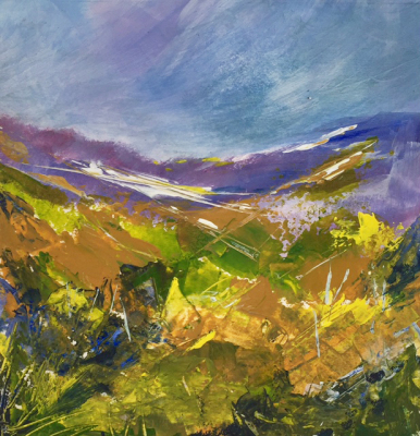 Highland Colour - Acrylic