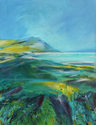Lochland - Acrylic