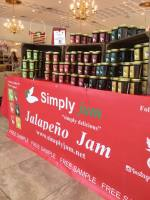 Our story how simply jam was created