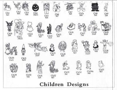 Children Designs