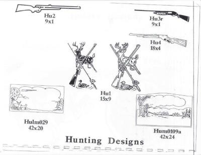 Western Designs
