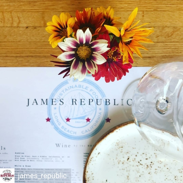 James Republic!!!