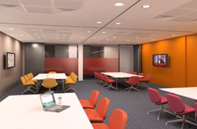 Refurbishment & Interiors