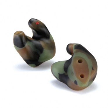Custom In Ear Hearing Protection and Products
