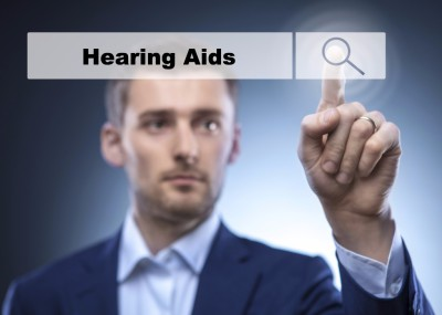 Hearing Aid search