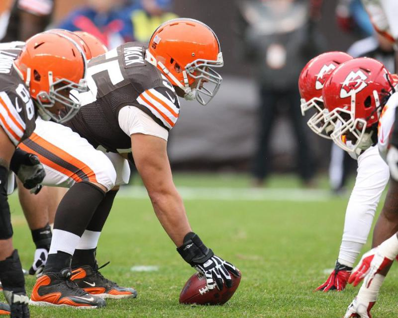 Week 16 Preview: Browns vs Chiefs