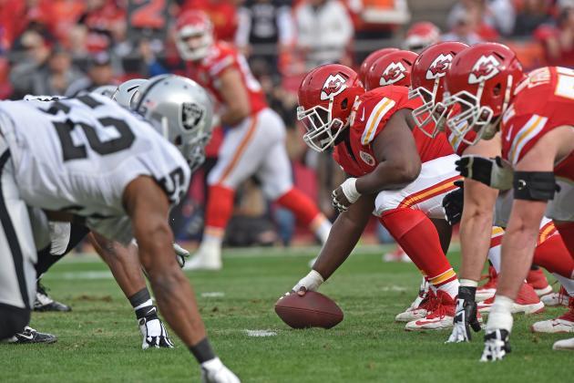 Week 17 Preview: Raiders vs. Chiefs