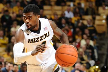 Mizzou Looking to Go Above .500 Against Savannah State