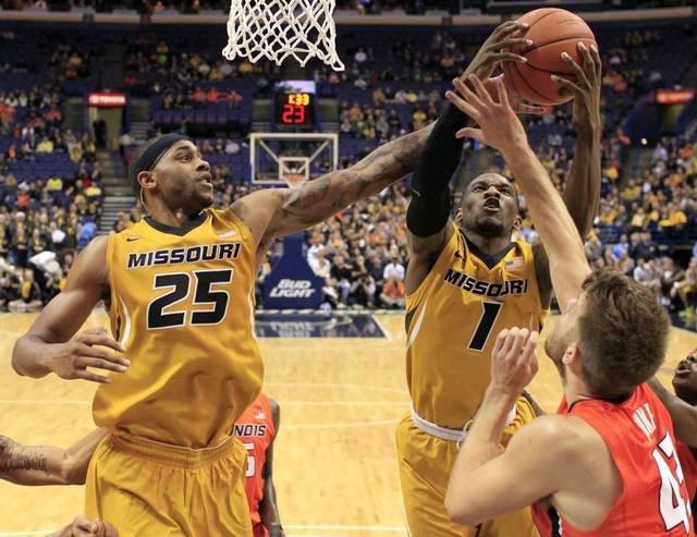 Tigers Basketball Preview: Missouri vs. Arkansas