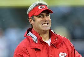 Eagles Hiring Doug Pederson as Coach at the End of the Season