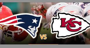 Chiefs vs Patriots: What to Watch For