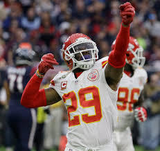 Chiefs Off-season: Looking Forward to the 2016 draft