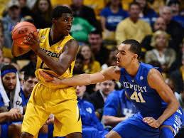 Game Preview: Mizzou @ Kentucky