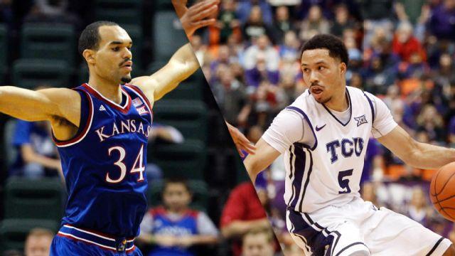 Kansas @ TCU Preview