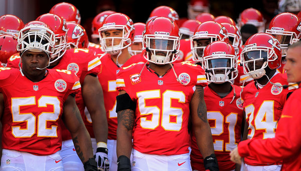 What Moves Should the Chiefs Make This Off-season?