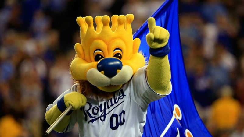 Royals Continue to be Disrespected