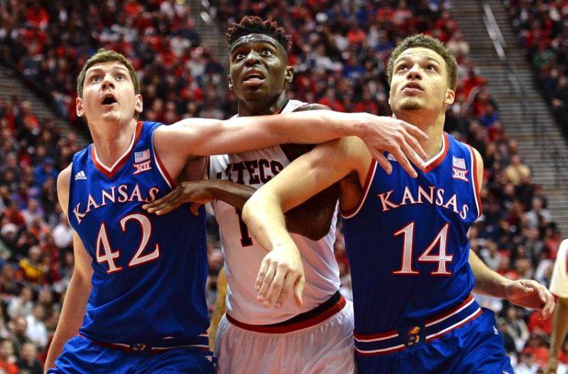 Kansas vs Texas Tech Preview